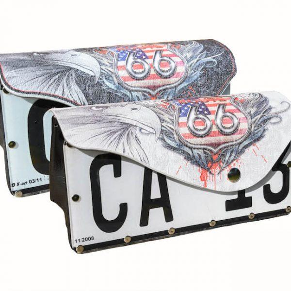 Route 66 Tasche
